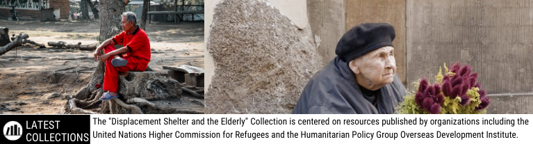 Displacement Shelter and Elderly